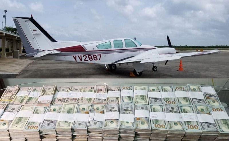 FALSO: Madre de hermanos Rodríguez involucrada con avioneta detenida en República Dominicana