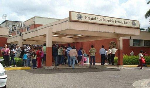 FALSO: Muerte de tres pacientes en Jornada Quirúrgica del IVSS de San Cristóbal