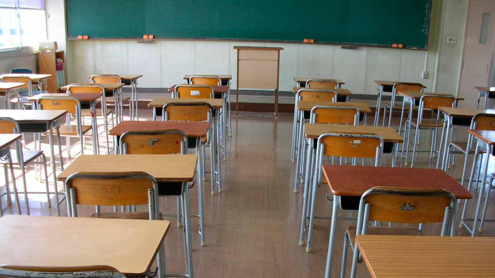 Presunta incorporación de docentes formados en 450 horas por el Plan Chamba Juvenil