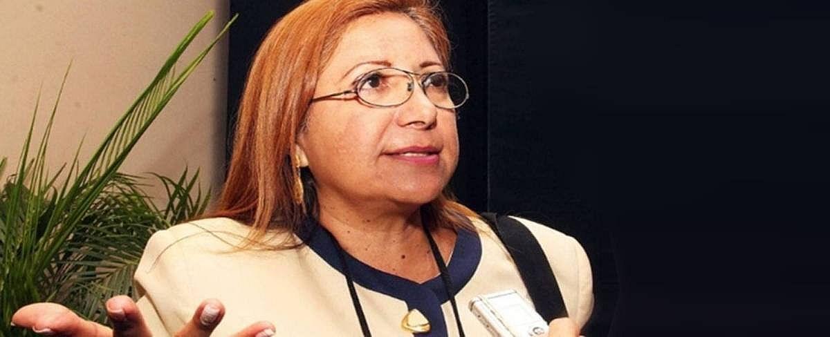 Falso: Audio atribuido a Sebastiana Barráez sobre presunto blanqueo de dinero chavista en Costa Rica