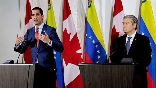 Nota Aclaratoria: ¿Juan Guaidó propuso un proceso de diálogo con Cuba?