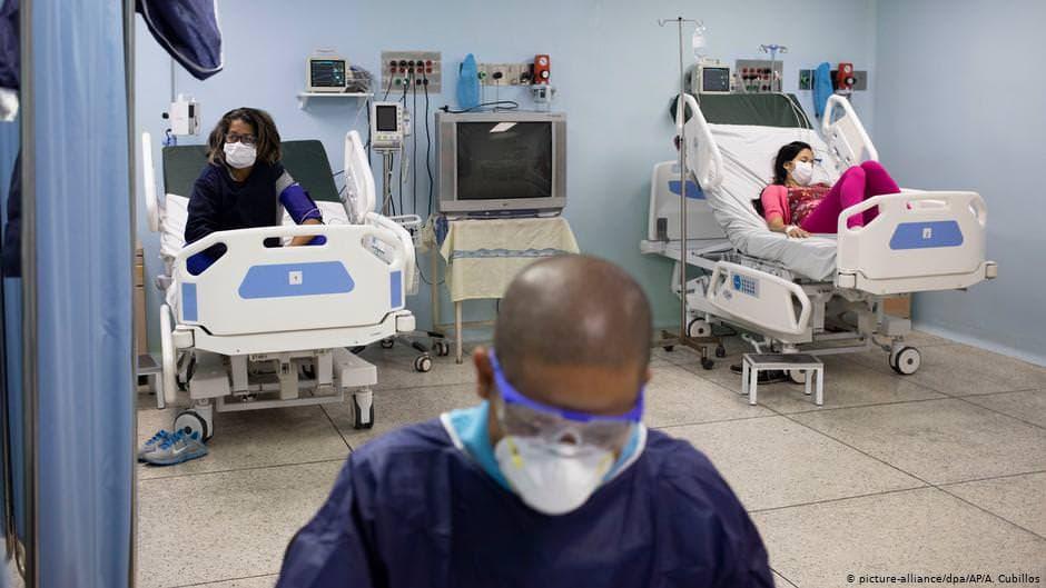 Aclaratoria: ¿30 mil muertes por COVID-19 en Venezuela?