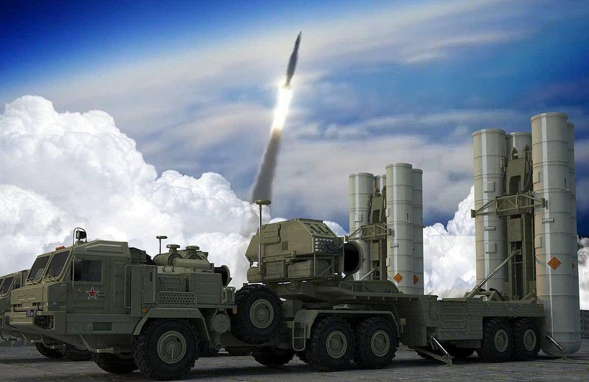 Engañoso: ¿desplegados sistemas de misiles antiaéreos rusos S-400 y S-500 en Venezuela?